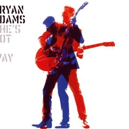 Bryan Adams - She's Got A Way Promo CDS