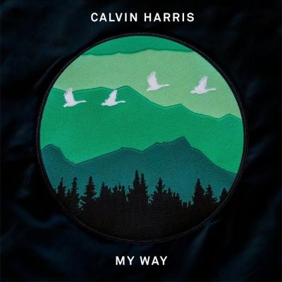 Calvin Harris - My Way