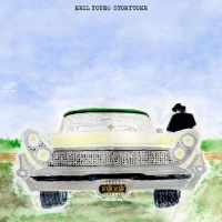 Neil Young - Storytone (Deluxe Version)