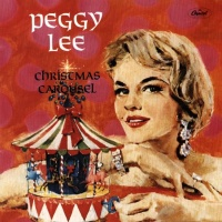 Peggy Lee - Ring Those Christmas Bells