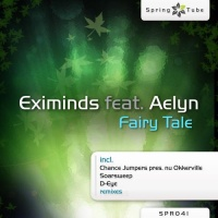 Aelyn - Fairy Tale (Original Mix) (Album)