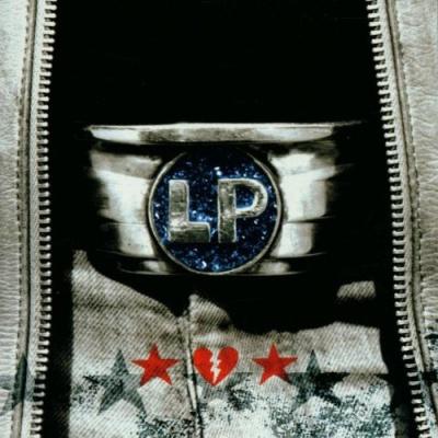 L.P. (Laura Pergolizzi) - Heart-Shaped Scar (Album)
