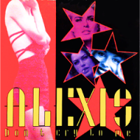 Alexis (Italian Euro Dance Band) - Don't Cry To Me