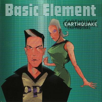 Basic Element - Earthquake