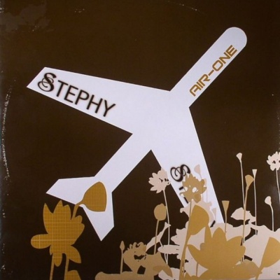 Stephy - Air-One (Album)