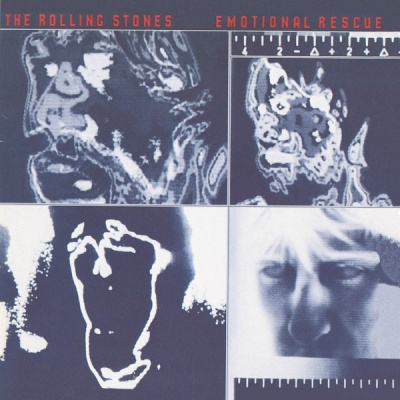 The Rolling Stones - Emotional Rescue (Album)