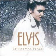 Elvis Presley - Christmas Peace (CD 2)