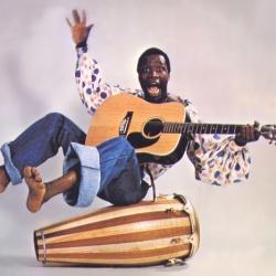 Afric Simone - Todo Pasara Maria