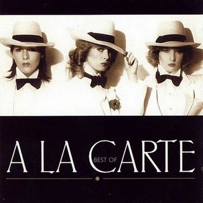 A La Carte - Best Of A La Carte (Album)