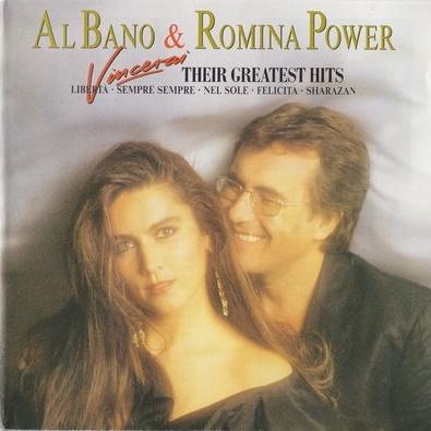 Al Bano & Romina Power - Vincerai