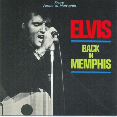 Elvis Presley - Back In Memphis (Album)