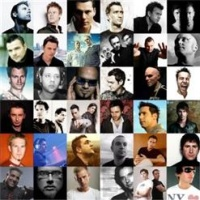 World Trance Collection For 17 Years (1995-2012)