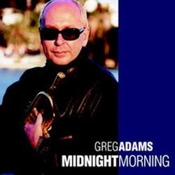 Greg Adams - Midnight Morning