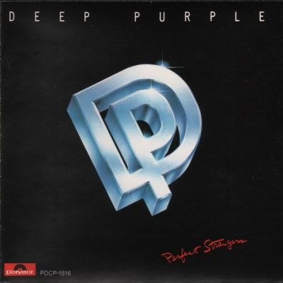 Deep Purple - Perfect Strangers (Album)