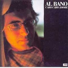 Al Bano Carrisi - Caro Caro Amore