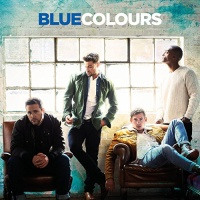 Blue - Colours (Album)