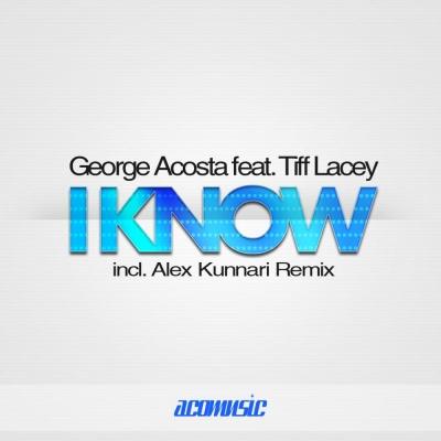 George Acosta - George Acosta feat Tiff Lacey (Album)