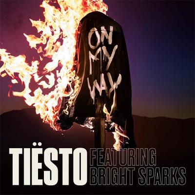 Tiesto - On My Way