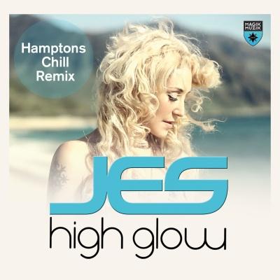 JES - High Glow (Hamptons Chill Remix) WEB (Album)