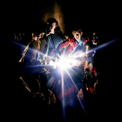 The Rolling Stones - A Bigger Bang (Album)
