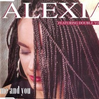 Alexia - Me And You (Single)