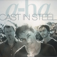 - Cast In Steel