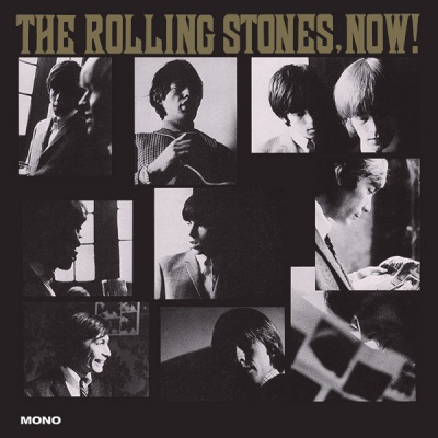 The Rolling Stones - Let it Bleed (CD4) (Album)