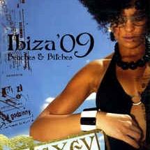 Alexey Romeo - Ibiza'09 Beaches & Bitches (Album)