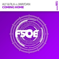 Coming Home (Eximinds Radio Mix)