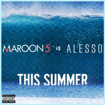 Alesso - This Summer
