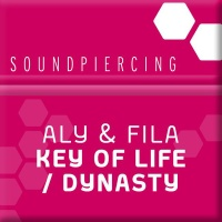 Aly & Fila - Dynasty/Key Of Life WEB