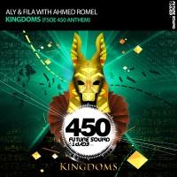 Kingdoms (Fsoe 450 Anthem Incl. Edit)