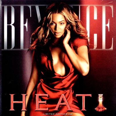 Beyonce - Heat (Limited Edition) (EP)