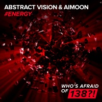 Abstract Vision - #Energy (Single)