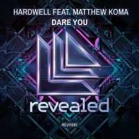 Hardwell - Dare You (Single)