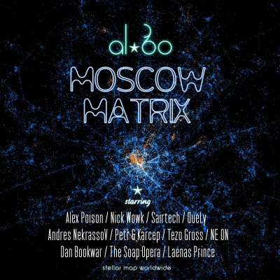 Al | Bo - Moscow Matrix (Album)