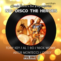 Al | Bo - Nu-Disco The Heroes (Album)