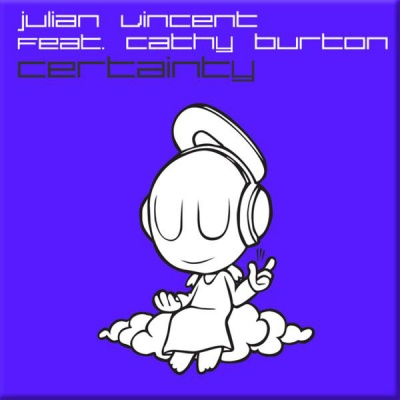 Cathy Burton - Certainty