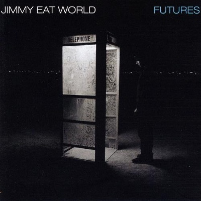 Jimmy Eat World - Futures (Album)
