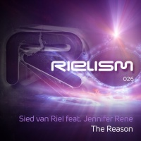 Jennifer Rene - The Reason (Single)
