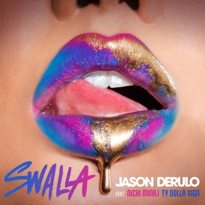 Jason Derulo - Swalla