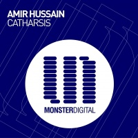 Amir Hussain - Catharsis (Single)