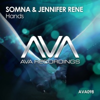 Jennifer Rene - Hands (Single)