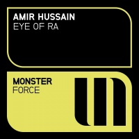 Amir Hussain - Eye Of Ra (Single)