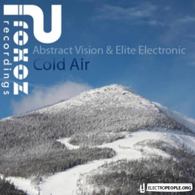 Abstract Vision - Cold Air (Album)