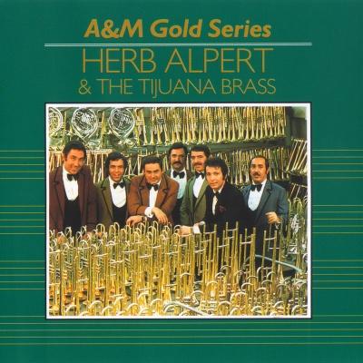 Herb Alpert - A&M Gold Series (Album)