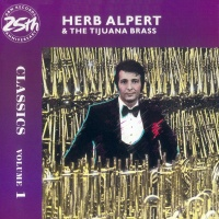 Herb Alpert - Lollipops And Roses