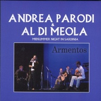 Al Di Meola - Midsummer Night In Sardinia - Armentos (Album)