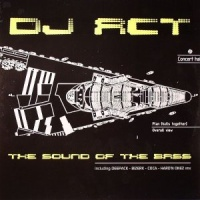 DJ Activator - Sound Of The Bass Vinyl