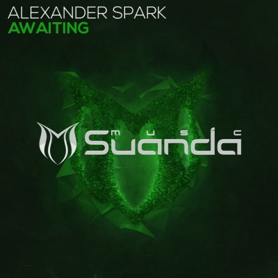 Alexander Spark - Awaiting (Album)